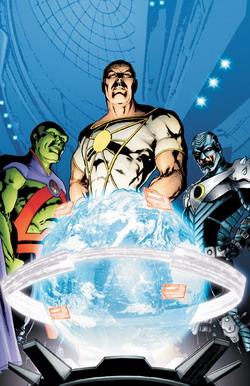 Justice League korlátlan pornó