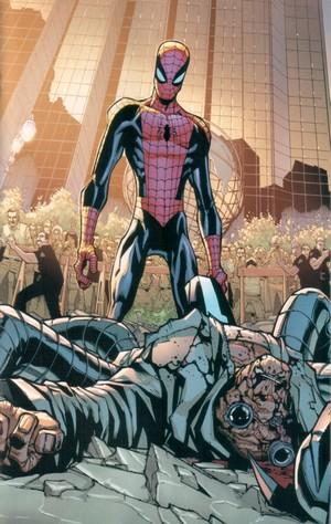 Ha még nem olvastad volna az Amazing Spider-Man egyelőre utolsó 187b3bfbc0