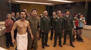 Végzet börtön des veteránok párbaj