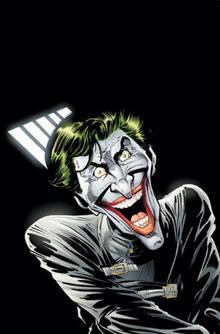 Joker karikatúra porno