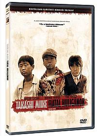 Fajok közötti orgia dvd