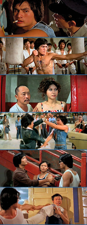 karate gyerek színészek fogyás előtt és után