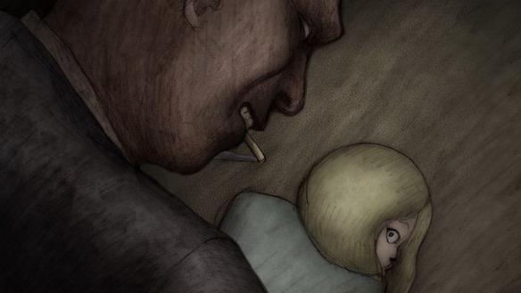 rajzfilm pornó tincsekanális szex és Creampie