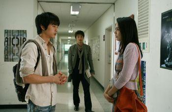 ji hyun woo yoo még mindig randevú