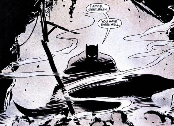 superman batman homoszexuális szex